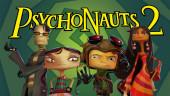 Тим Шейфер анонсировал Psychonauts 2! Но не всё так просто