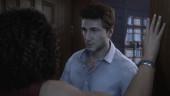 Темнокожая женщина избивает Нейтана Дрейка в новом отрывке из Uncharted 4
