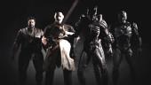 К Mortal Kombat X присоединяется ксеноморф из «Чужих»