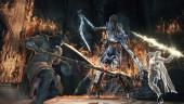Dark Souls 3: дата релиза в Европе, 4 минуты геймплея и «коллекционки»