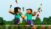 Скоро и владельцы Wii U познают всю прелесть Minecraft