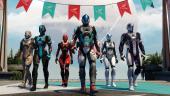 Destiny: The Taken King устроит гонки на «воробушках»