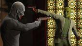 В новом режиме для GTA Online считается каждая пуля