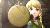 Линкл из Hyrule Warriors: Legends не родня Линку