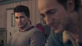 Выбор реплик в диалоге будет не во всей Uncharted 4