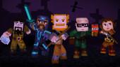 Четвёртый эпизод Minecraft: Story Mode выйдет совсем скоро