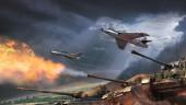 War Thunder облачилась в «Королевскую броню»