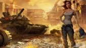 Смотрите «Дневники танкистов» на StopGame.ru!