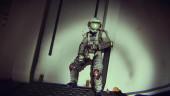 Космический хоррор Routine ещё жив, авторы отвечают на вопросы и показывают скриншоты