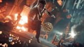 Новый киношный трейлер Uncharted 4, который крутят перед «Пробуждением Силы»