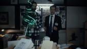 Remedy желает вам счастливых праздников и намекает на Алана Уэйка в Quantum Break