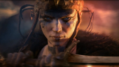 Hellblade выйдет одновременно на PC и PlayStation 4 в этом году