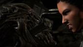Новые бойцы Mortal Kombat X показывают себя в деле