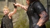Square Enix ответила на вопросы о Final Fantasy XV