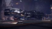 Альфа-версия 2.1 Star Citizen привела с собой новые корабли и оружие