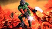 Джон Ромеро выпустил новый уровень для оригинальной Doom