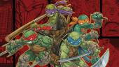 Первые скриншоты «Черепашек-ниндзя» от Platinum Games
