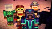 Minecraft: Story Mode вот-вот появится на Wii U