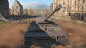 По машинам! World of Tanks вышла на PlayStation 4
