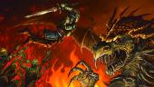 Вместе с Dark Souls 3 появятся комиксы по мотивам вселенной