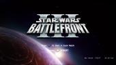 В Сети появилась рабочая версия умершей Star Wars: Battlefront 3