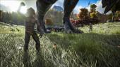 ARK: Survival Evolved совсем скоро получит режим разделённого экрана на Xbox One