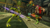 Официальный анонс TMNT: Mutants in Manhattan от Platinum Games