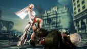 Смертоносная невеста отправляется бить морды в Tekken 7