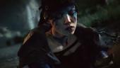 Видеорассказ о том, как двигается и управляется главная героиня Hellblade