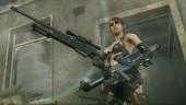 В марте Молчунья переедет в Metal Gear Online