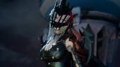 Новые скриншоты и геймплей Final Fantasy XV с загадочной красоткой