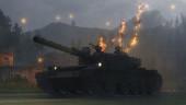 Создатели «Armored Warfare: Проект Армата» делятся планами на 2016-й год
