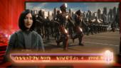 Пропагандистский вступительный ролик XCOM 2