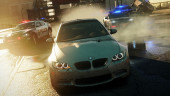 EA бесплатно раздаёт Need for Speed: Most Wanted