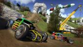 TrackMania Turbo выкатится на старт в конце марта