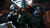 Осенью в Rainbow Six Siege появятся японские оперативники из SAT
