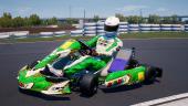 Гиперреалистичный симулятор картинга KartKraft скоро зарулит в Steam Early Access