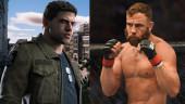 Главного героя Mafia III озвучил бывший боец UFC