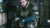 Konami покажет настоящий бионический протез в стиле MGS V на фестивале биохакеров BDYHAX