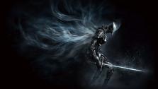 Смотрите, с какой жути начинается Dark Souls 3
