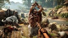 Всё, что вам необходимо знать о Far Cry Primal