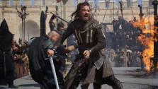 Майкл Фассбендер сравнивает Assassin's Creed с «Матрицей»