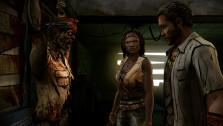 Точная дата выхода The Walking Dead: Michonne — Episode 1