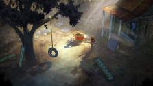 The Flame in the Flood доберётся до PC и Xbox One к концу февраля