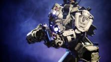 У Titanfall 2 будет официальная серия игрушек