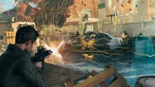 Слух: Quantum Break появится одновременно на PC и Xbox One