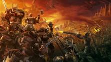 Геймплей сюжетной кампании Total War: Warhammer с Империей