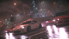 Need for Speed прикатит на PC в марте с механической коробкой передач