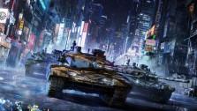 До «Armored Warfare: Проект Армата» доехало первое крупное обновление 2016-го года