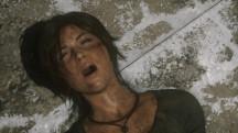 Rise of the Tomb Raider отобрала у The Witcher 3 награду за лучший сценарий